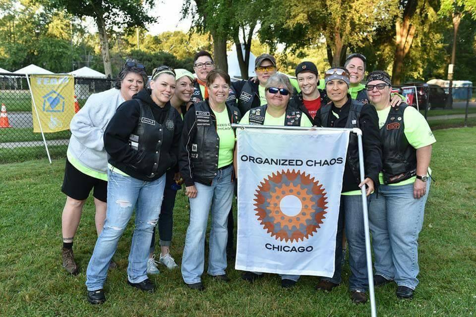 organized chaos club