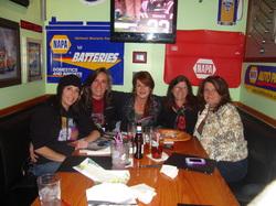 wind sisters club
