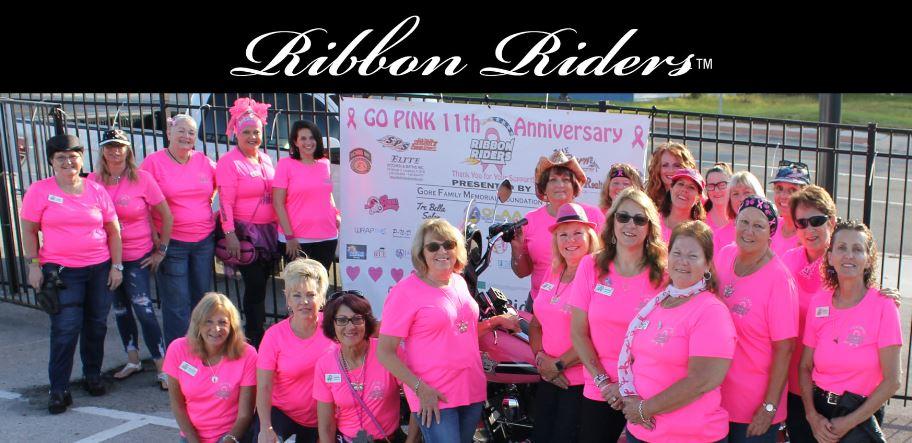 ribbon riders club