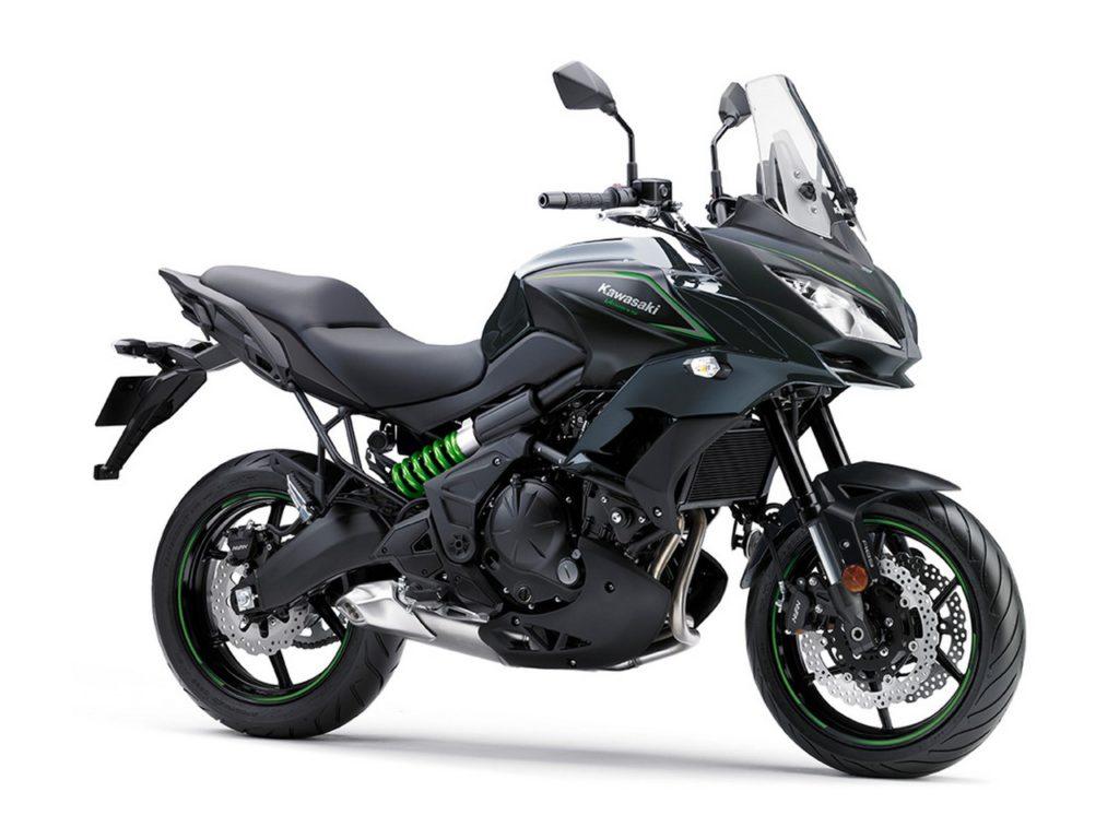 Kawasaki Versys 1000LT