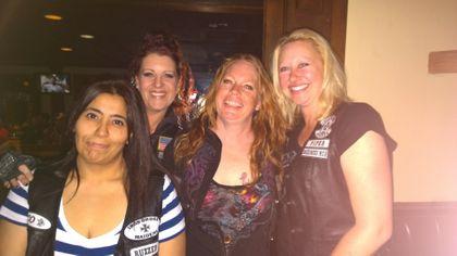 Freedom Sisterhood club