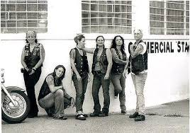 Bomber girls club