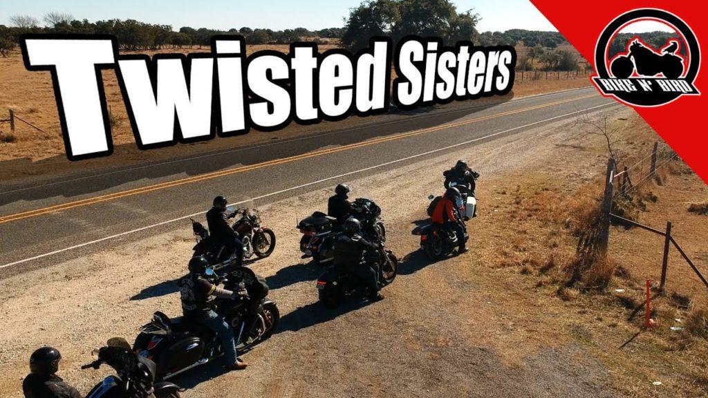 twisted sisters club