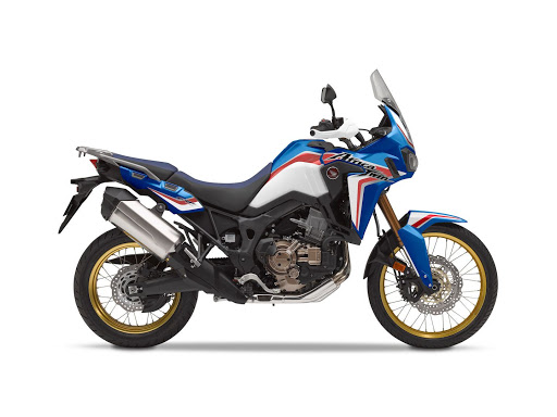 Honda CRF1000L Africa Twin Adventure Motorcycle